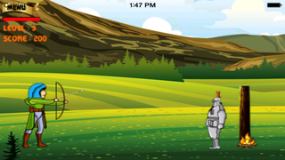 Ace of  Gunner Pro : Arrow Camping of Archers screenshot 2