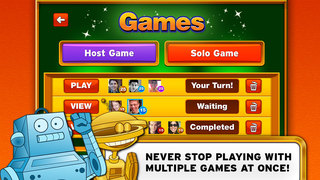 Skip-Bo™ - The Classic Family Card Game screenshot 5