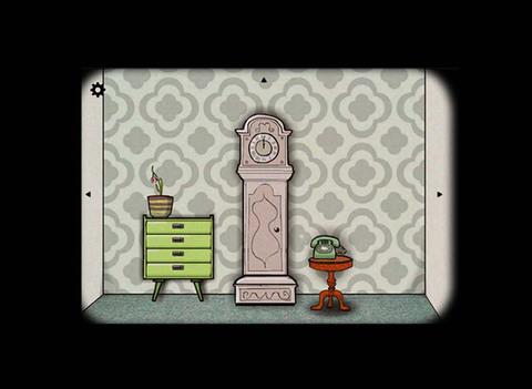 Cube Escape: Seasons screenshot #1