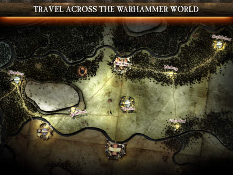 Warhammer Quest screenshot 9