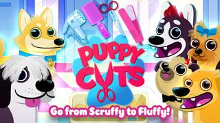 Puppy Cuts - My Dog Grooming Pet Salon screenshot 1