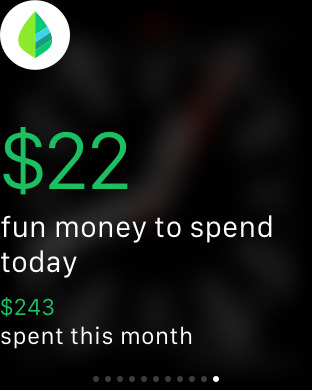 Mint: Personal Finance & Money screenshot 11
