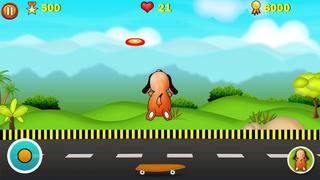 Dog Discs screenshot 3