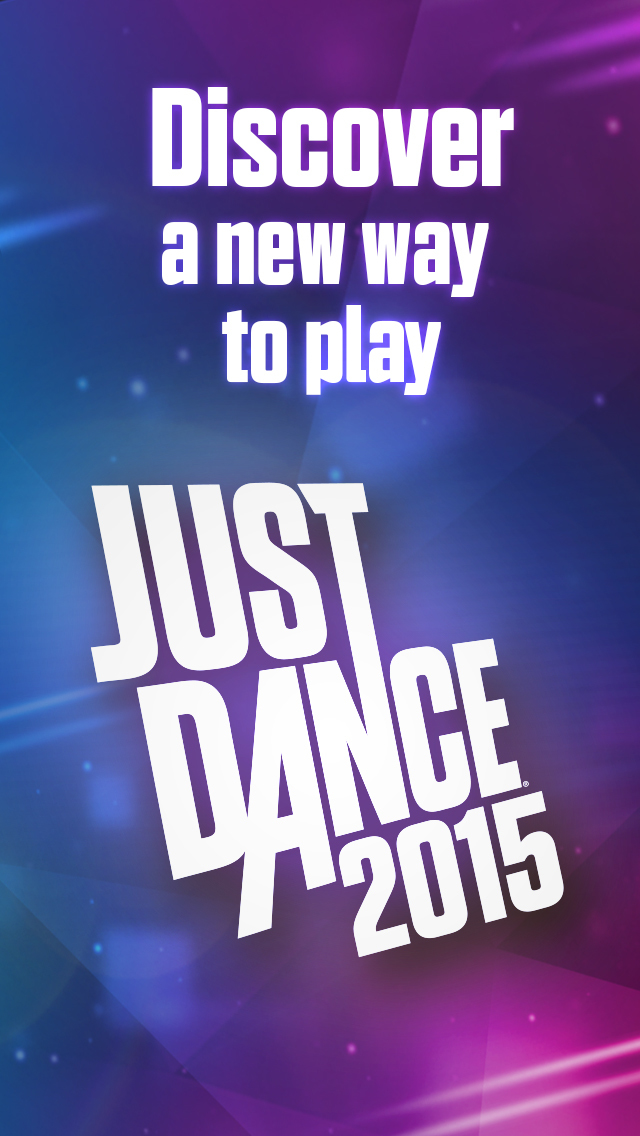 Just Dance Controller screenshot #1
