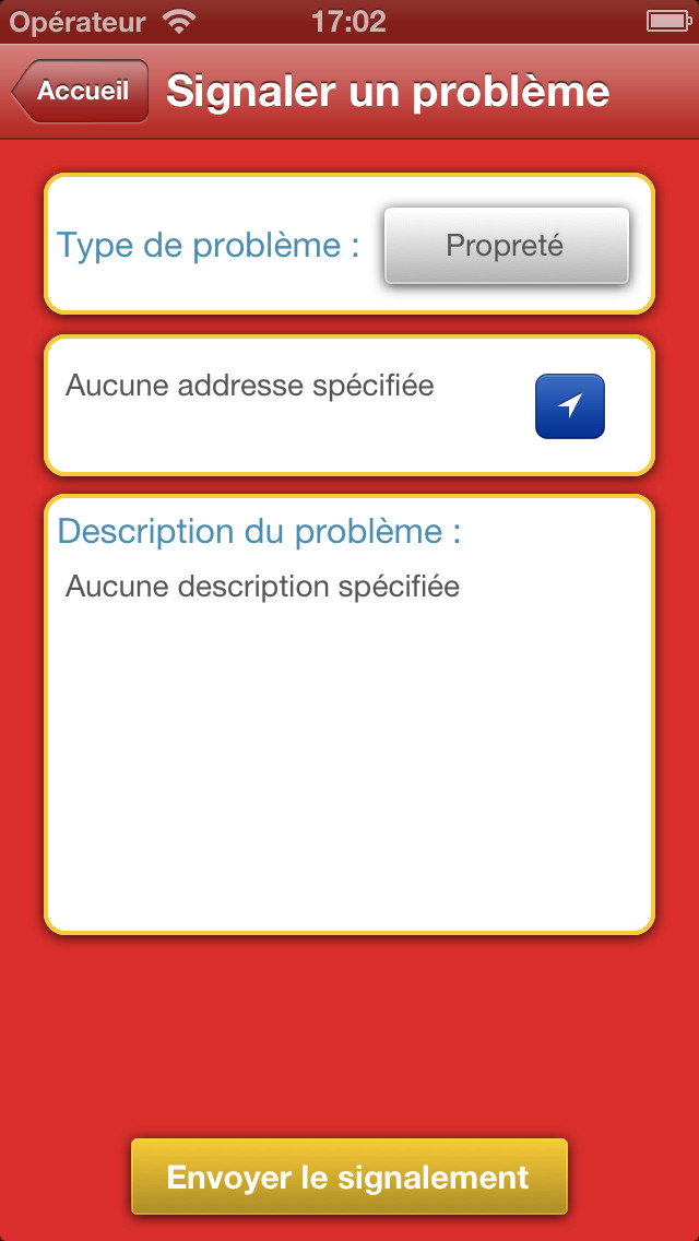 Ville de Perpignan screenshot 5