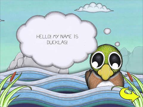 Ducklas - Needs Your Help! screenshot 6
