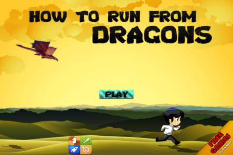 Dragon Escape Run Challenge Pro - Crazy Sprint Sur - náhled