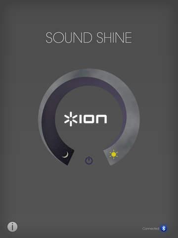 Sound Shine - náhled