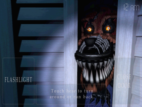 Five Nights at Freddys 4 screenshot 8