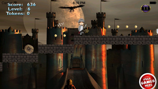 Red Ball War screenshot 3