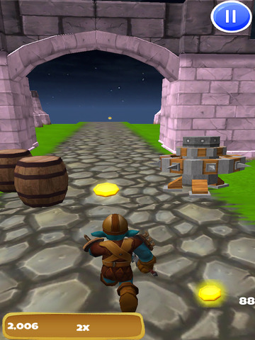 Adventures of the Goblin King - Free Edition screenshot 6