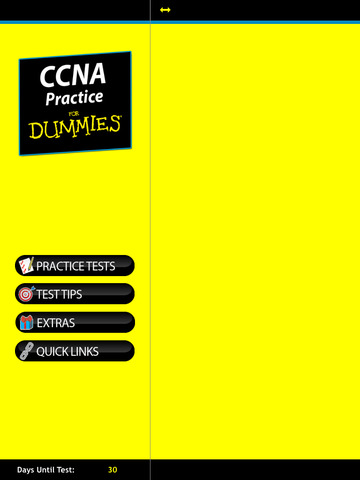CCNA Routing and Switching Practice For Dummies screenshot 6