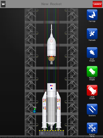 Space Agency screenshot 10