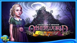 Otherworld: Shades of Fall - A Hidden Object Game with Hidden Objects screenshot #5