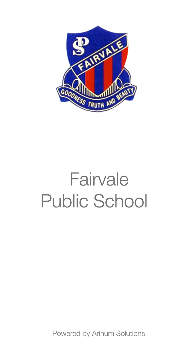 Fairvale Public School screenshot 1