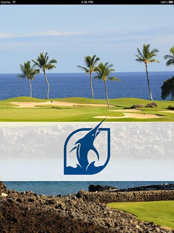 Mauna Lani Golf screenshot 6