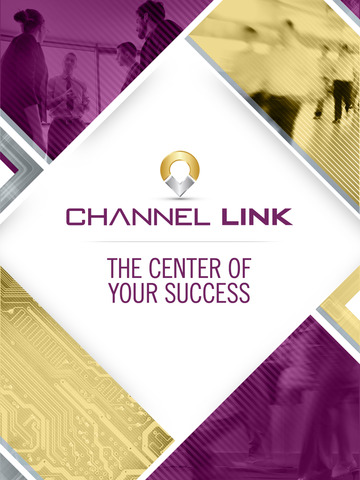 Channel Link 2016 screenshot 3