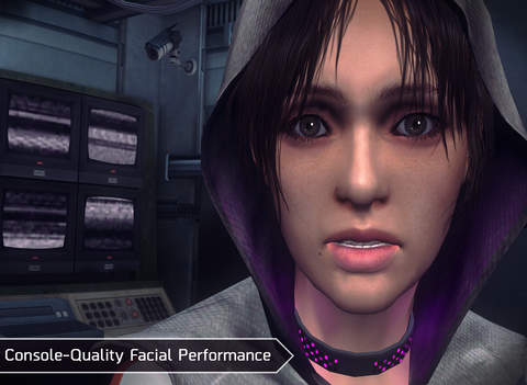 République screenshot #1