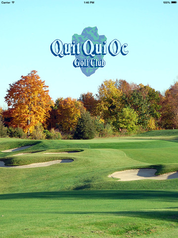 Quit Qui Oc Golf Club screenshot 6