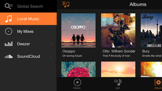 edjing DJ Mix Premium Edition - mixer console studio for iPhone and iPad screenshot 3