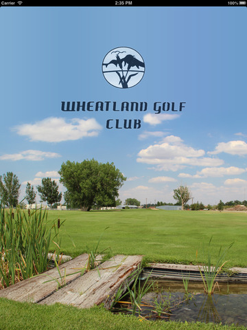 Wheatland Golf Club screenshot 6