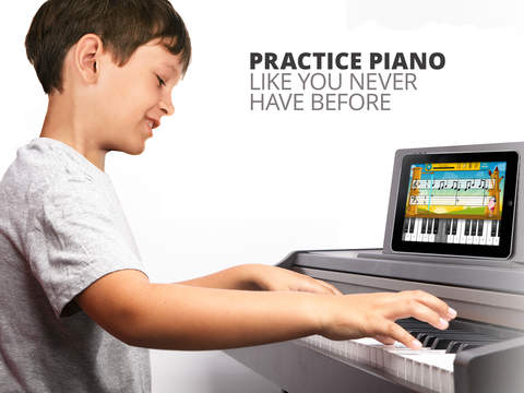 Piano Maestro by JoyTunes screenshot 1