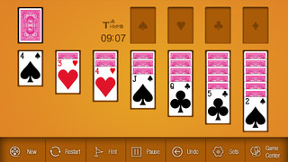 Ace Solitaire for Solitaire, Solitaire game screenshot 1