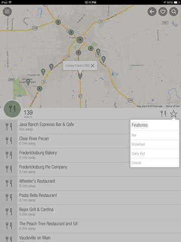 Texas Hill Country screenshot 9
