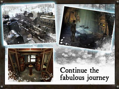 Syberia 2 (FULL) screenshot 8