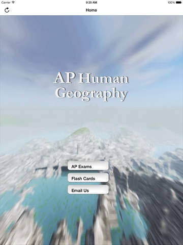 AP Human Geography Buddy 2019 screenshot 6