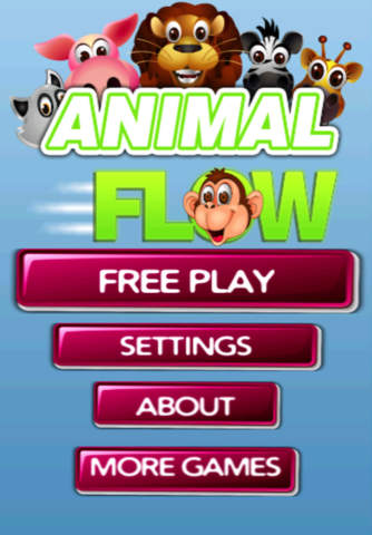 Animal Pair Connect: Match Puzzle Free Fun Game To - náhled