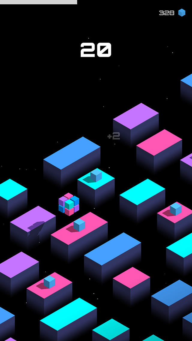 Cube Jump screenshot 3