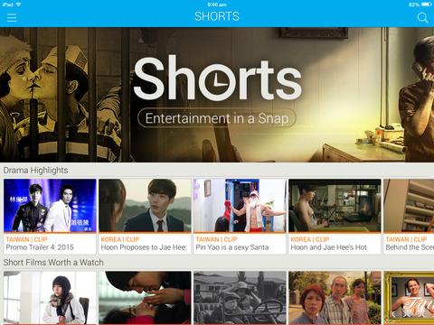 Viki: Asian Drama, Movies & TV screenshot 9
