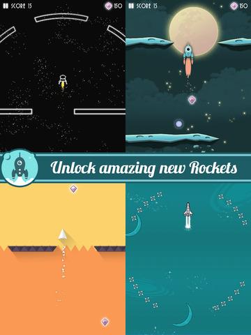Let's Go Rocket screenshot 9