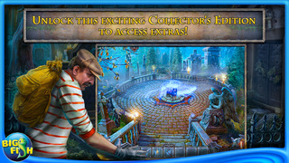 Redemption Cemetery: Salvation of the Lost - A Hidden Object Game with Hidden Objects screenshot #4