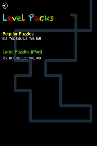 Montessori Numbers Maze - náhled