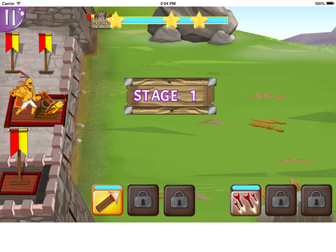Lord Of The Knight screenshot 7