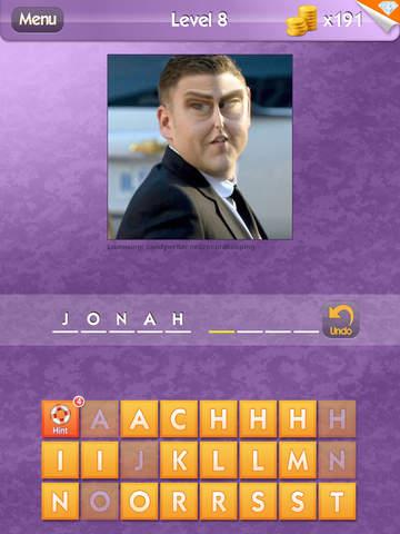 What's the Close Up? - Close Up Pics Photo Quiz screenshot 8