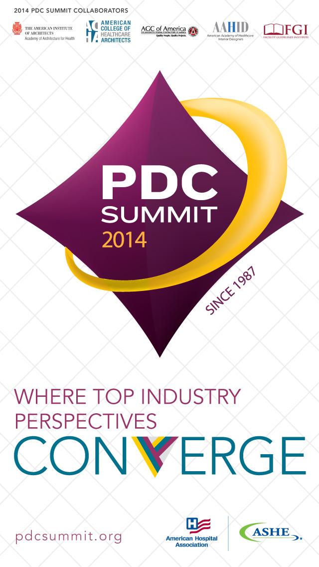 2015 PDC Summit screenshot 1