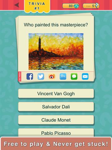 Trivia Quest™ History - trivia questions screenshot 9
