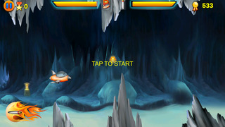 Cave Rider screenshot 3