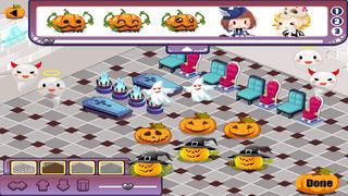 Halloween Layout screenshot 3