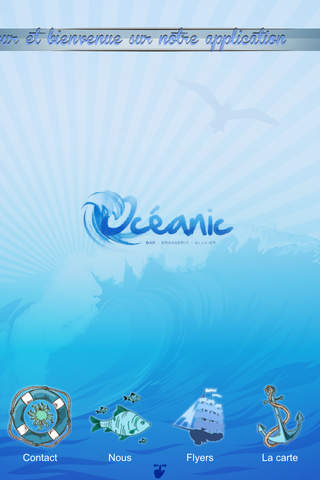L'océanic - náhled