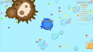 Cells Evolution : Fish War screenshot 3