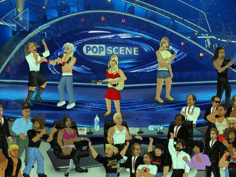 Popscene (Music Industry Sim) screenshot 6