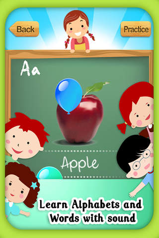 My First ABC Kids - Learning Alphabets Poems n Nur - náhled