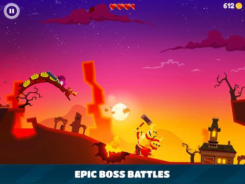 Dragon Hills screenshot 8