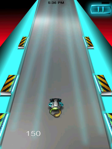 A Police Chase Adventure screenshot 10