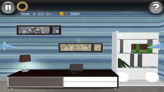Can You Escape 9 Fancy Rooms III screenshot 2