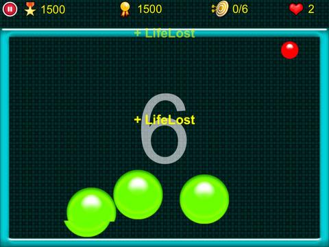 Whacky Balls screenshot 7